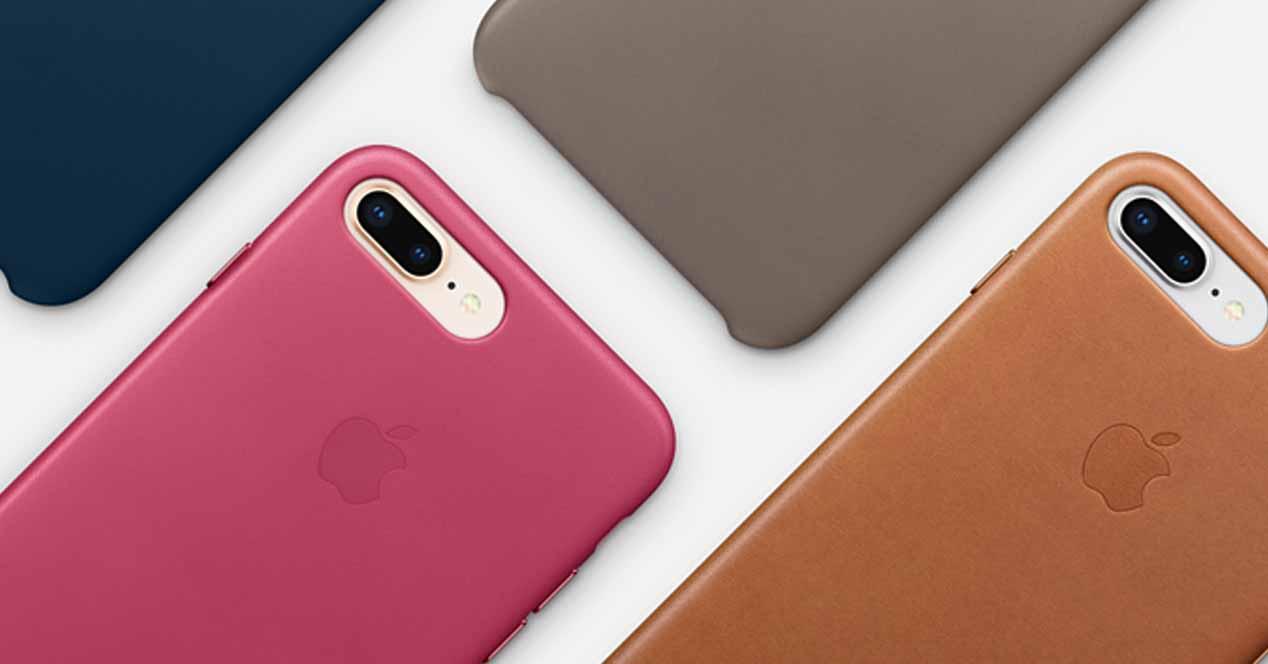 todos los accesorios del iphone x iphone 8 plus y iphone
