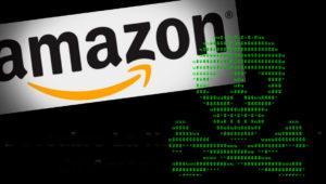 Un mail con una factura de Amazon puede infectar tu ordenador y salirte caro