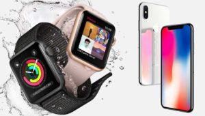 La letra pequeña del iPhone X y el Apple Watch Series 3 ¿qué nos esconde Apple?