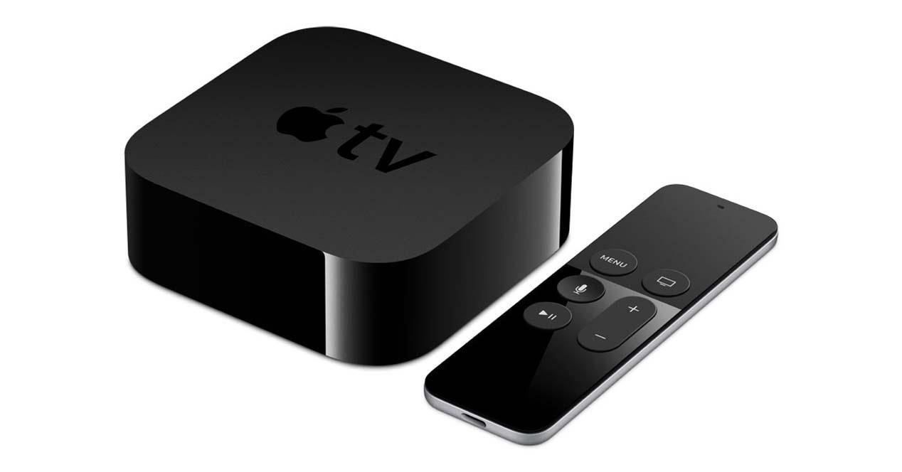 ver Disney+ en Apple TV