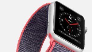 El Apple Watch Series 2 sigue a la venta ¿merece la pena el Series 3?
