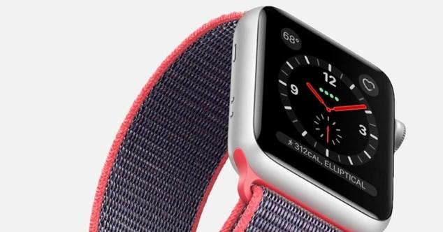 Ver noticia 'El Apple Watch Series 2 sigue a la venta ¿merece la pena el Series 3?'