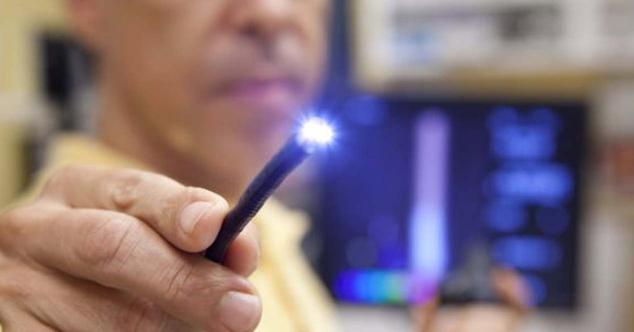 camara endoscopia