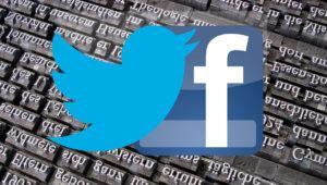 Cómo enviar mensajes cifrados desde Twitter o Facebook