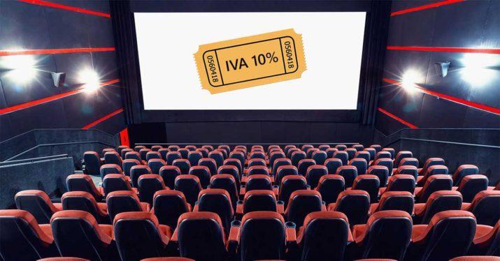 cine-iva-10%
