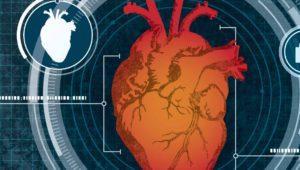 Olvídate del dedo, quieren que uses tu corazón para desbloquear el PC