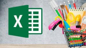 Las mejores webs con plantillas de Excel gratis para la vuelta al cole