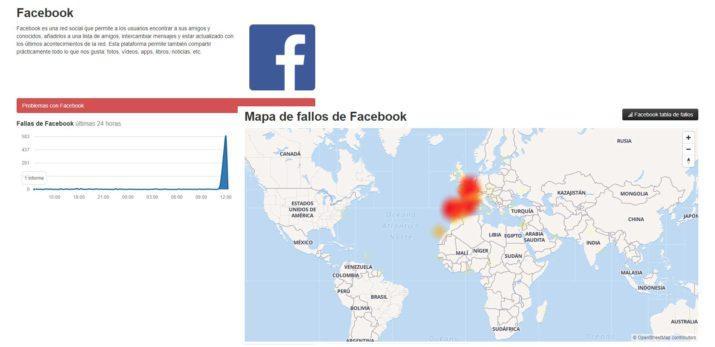 facebook-no-funciona