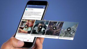 Facebook Instant Videos evitará que gastes megas aprovechando el WiFi