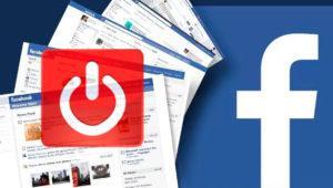 Cómo eliminar ciertas publicaciones o desactivar la página de noticias de Facebook