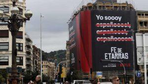 Netflix no tendrá que retirar el cartel de San Sebastián