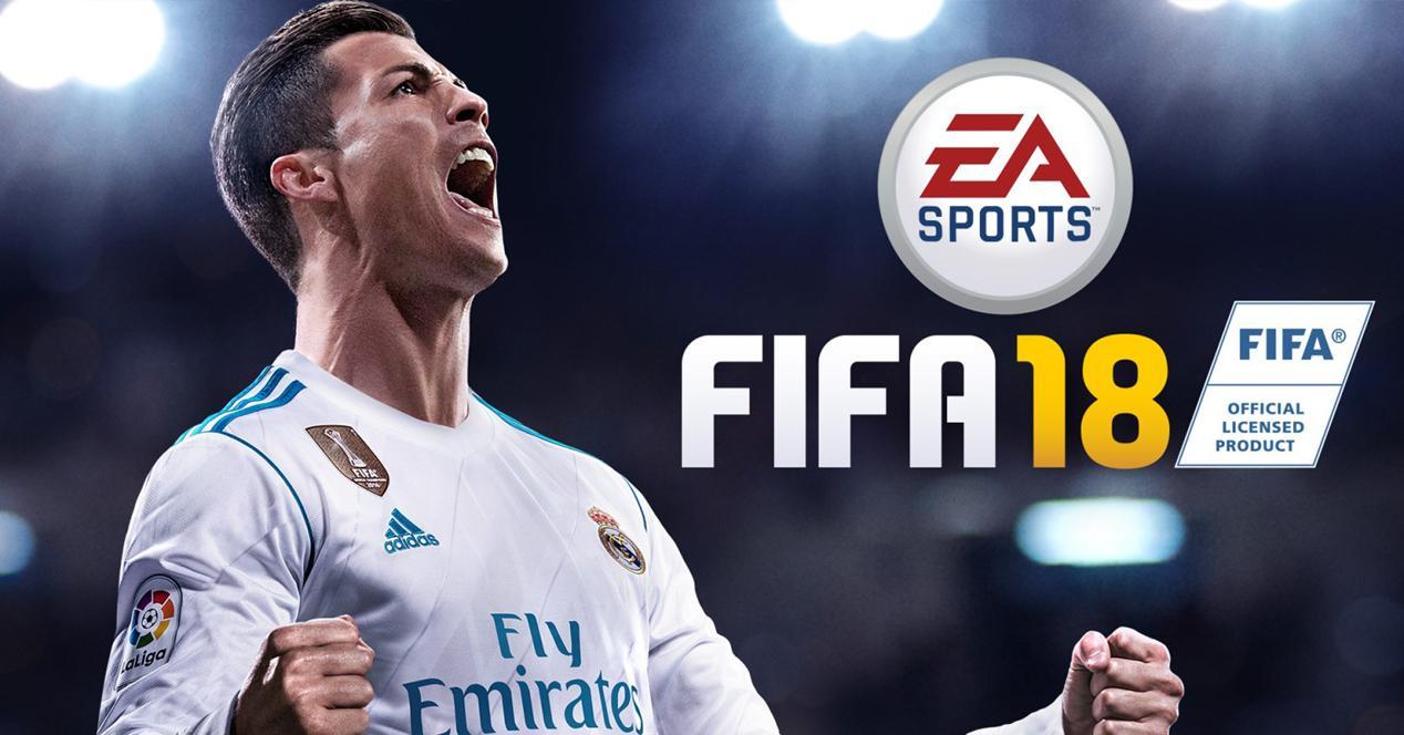FIFA 18 total warcramer II Denuvo