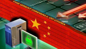 A prisión por vender un VPN para romper el firewall de China
