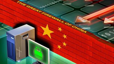 China 'levantará' su gran firewall para los turistas, aunque sólo en una isla