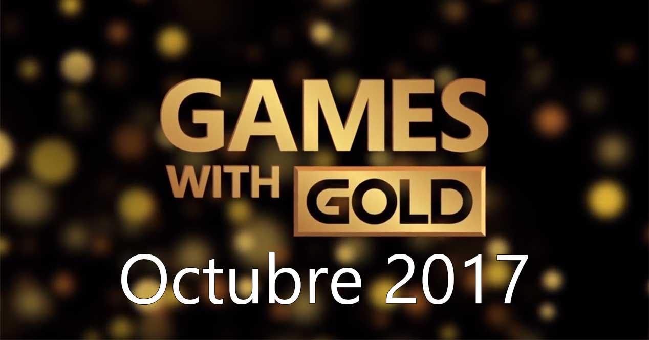 Juegos Gratis Para Xbox One Y Xbox 360 En Octubre 2017