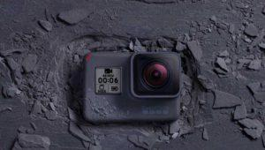GoPro Hero6, la reina de las cámaras de acción lleva la grabación de vídeo a un nuevo nivel