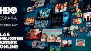 Estrenos HBO octubre 2017 en España: series y películas