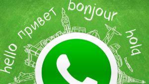 Cómo cambiar el idioma de WhatsApp