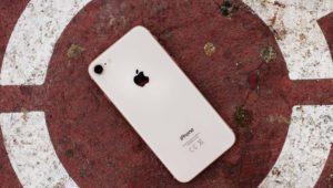 Análisis y opinión del iPhone 8: no te lo compres