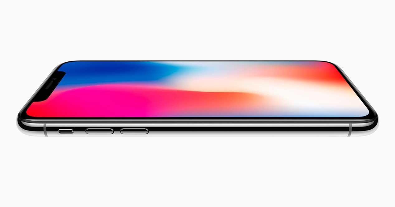 iPhone X 313