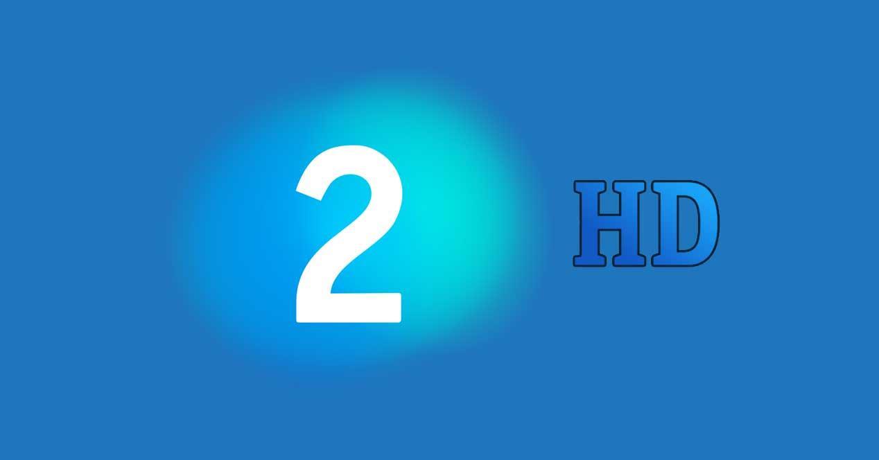 Ver noticia 'Noticia 'La 2 HD: los tres principales canales de RTVE ya son oficialmente HD''