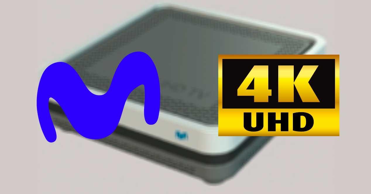 El deco 4K de Movistar ya tiene fecha de lanzamiento