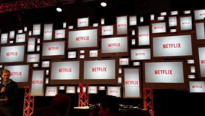 Bienvenidos a la televisión del futuro, más de la mitad del nuevo contenido de Netflix ya será original