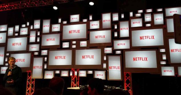 Ver noticia 'Un informe demuestra que Netflix triunfa con las producciones de series propias'