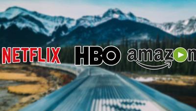 Estos son los datos que muestran el enorme éxito del vídeo streaming tipo Netflix o HBO hoy día