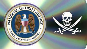 La NSA hackeó las redes P2P y torrent desde sus comienzos