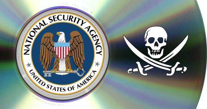 nsa-pirateria p2p
