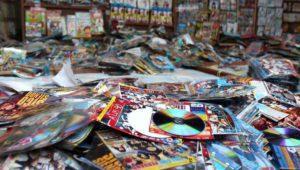 Bélgica quiere reconducir el 'tráfico pirata' a webs de descarga legal