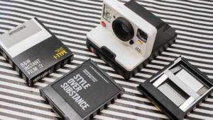 Polaroid Originals: vuelven las cámaras con impresión instantánea