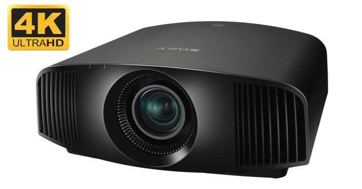 proyector-sony-4k-barato