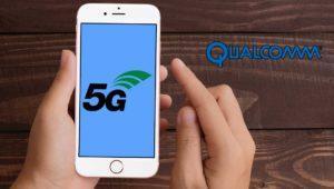 Qualcomm afirma que los primeros móviles 5G llegarán en 2019