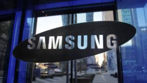 Samsung se mete de lleno en los coches autónomos