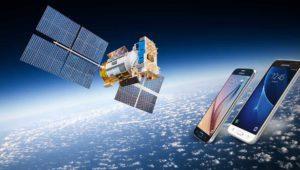 El GPS de los móviles de 2018 será 16 veces más preciso y gastará la mitad de batería