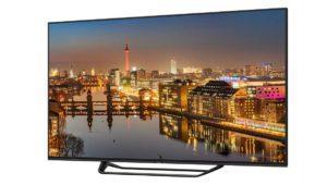 La primera televisión 8K llegará en 2018: 16 veces más resolución que Full HD