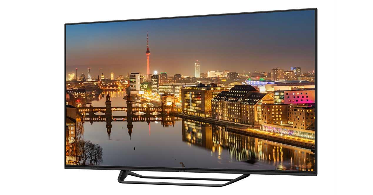 La primera televisión 8K llegará en 2018: 16 veces más resolución ...