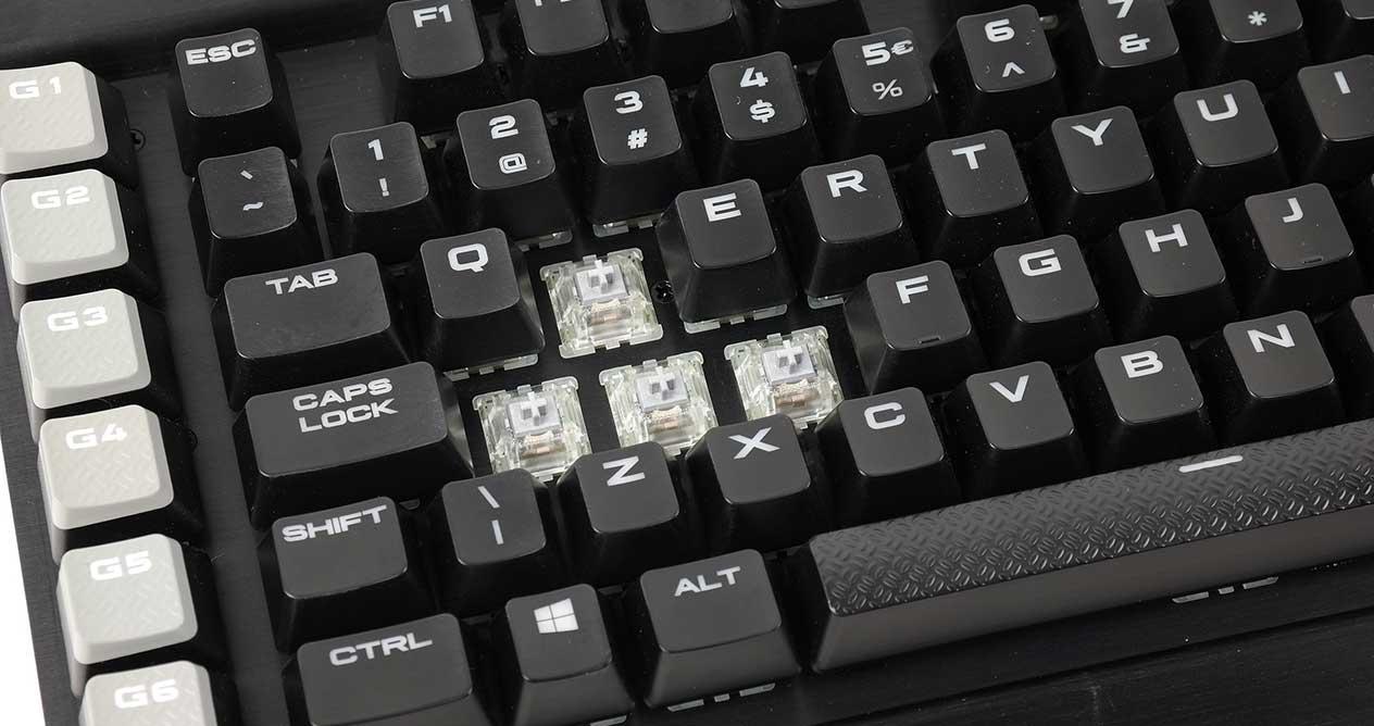 teclado-mecánico