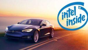 Tesla deja a NVIDIA y firma con Intel: el Model 3 estrena su tecnología