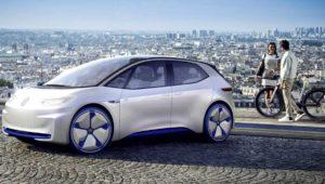 Todos los Volkswagen serán 'eléctricos' en 2030