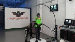Vreamers: el mejor sitio para probar la realidad virtual