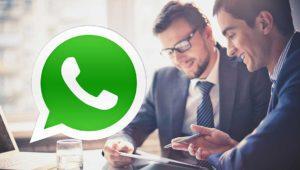 WhatsApp Business ya es oficial: así te podrás comunicar con las empresas