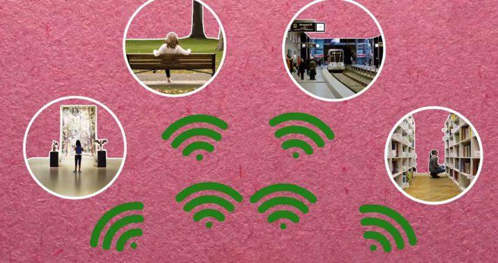 wifi4eu WiFi gratis