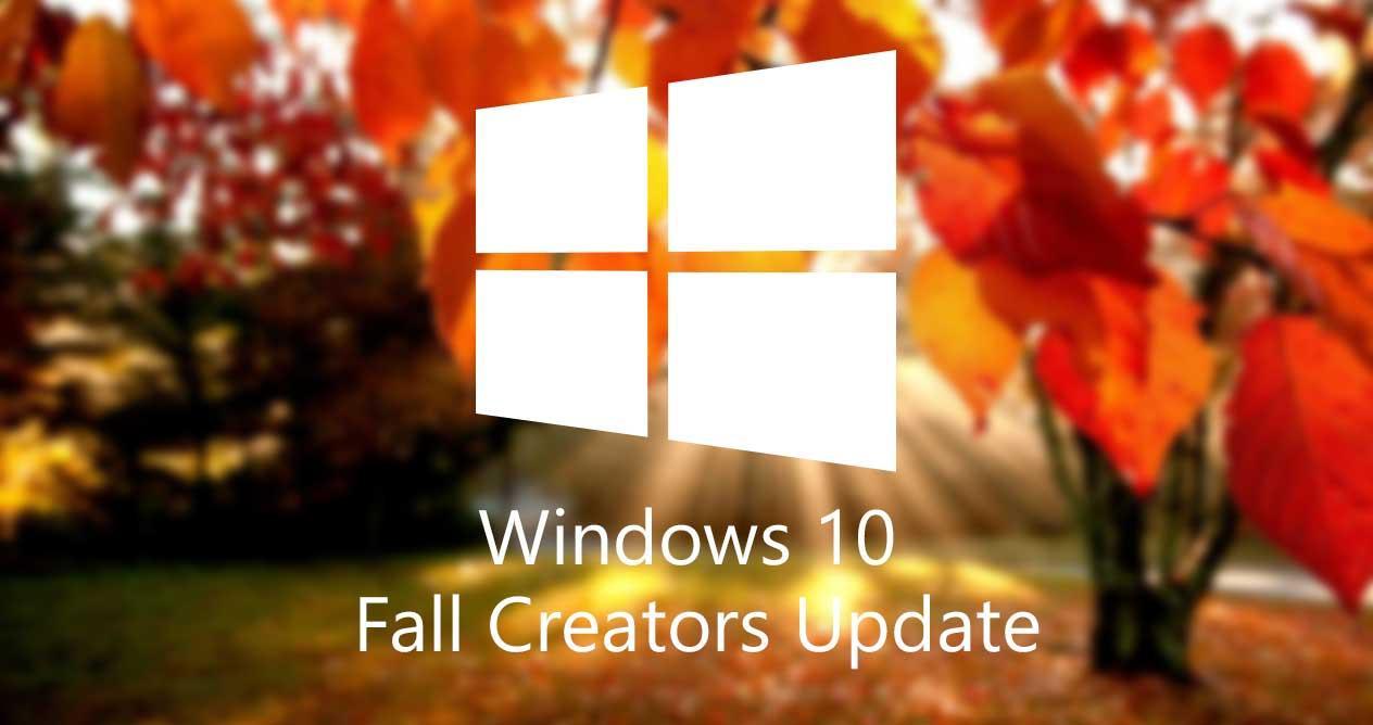 how to uninstall windows 10 fall creators update