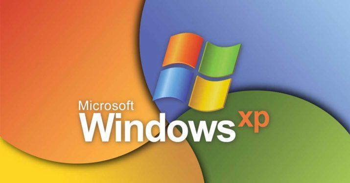 windows-xp salvapantallas