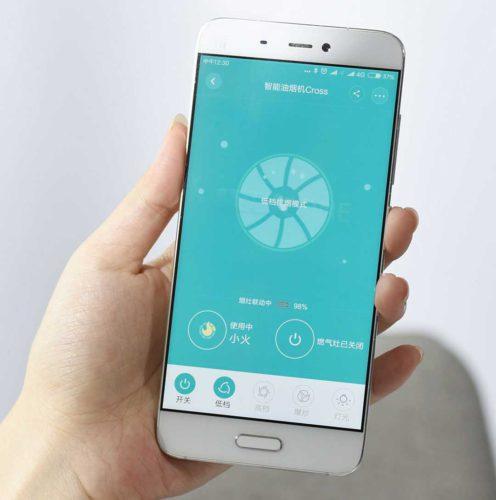 xiaomi-cocina-app