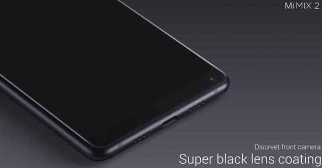 Ver noticia 'Xiaomi Mi Mix 2: características técnicas, precio y disponibilidad'