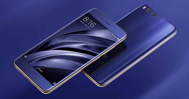 Ver noticia '6 pulgadas y Snapdragon 845 para el Xiaomi Mi 7'